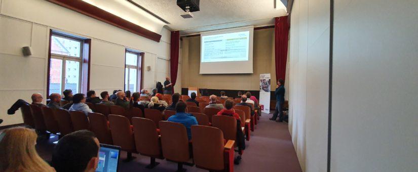 Vabilo na skupčino in 9. mesečno srečanje Slovenskega odseka ISACA