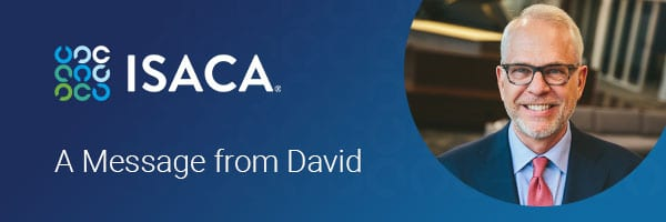 Message from ISACA CEO: Helping you navigate COVID-19